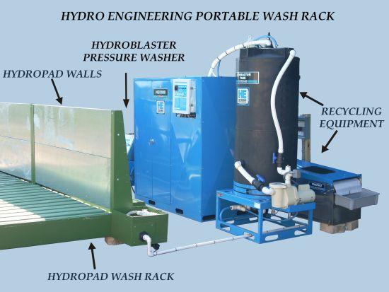 hydro engineering hydrokleen 1