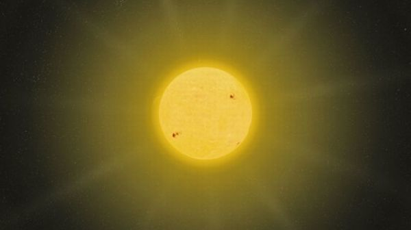 Hydrogen production using ethanol and sunlight