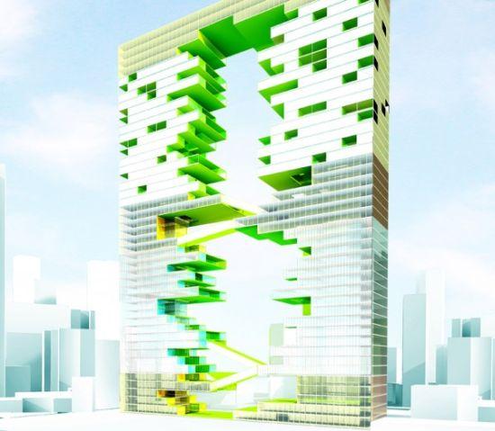 hyper tower 1