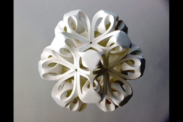 Icosahedron II