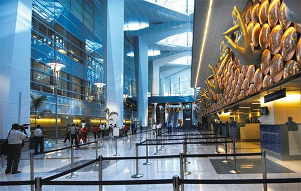 India's Upcoming airports focus on greener buildings 1