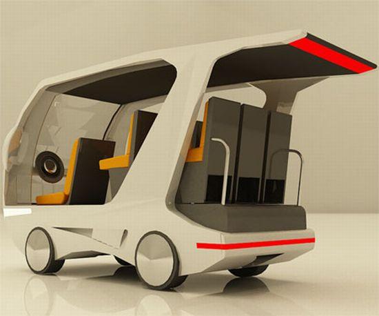 indoor solar car3