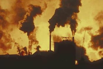 industrial pollution9 9
