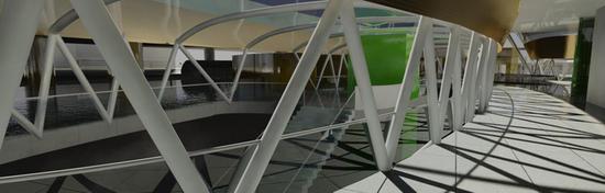 intermodal transit hub 2