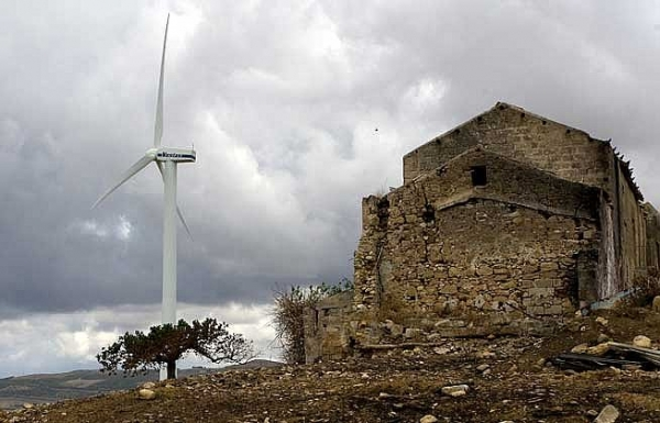 Italy-interested in wind power