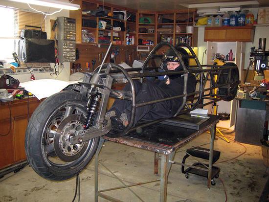 killajoule electric motorcycle 1