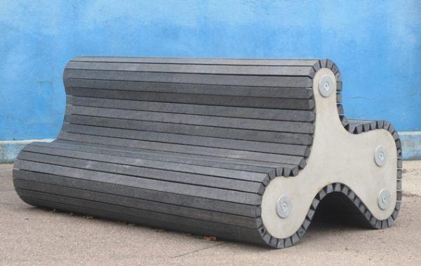 Klimp Seating System