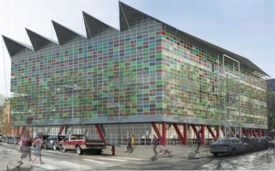 kris celtnieks pre fab temporary school building 1