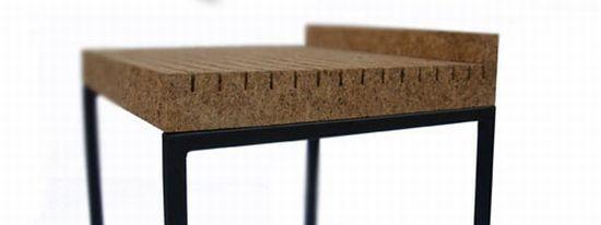 lambria cut stool 4