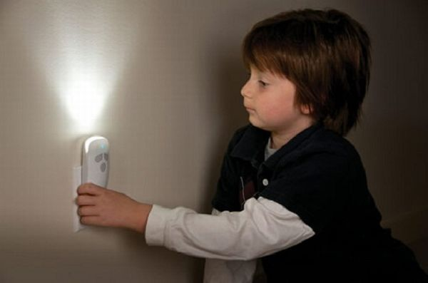 LED Power Outage Lighting System