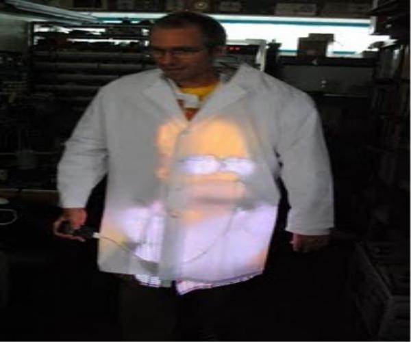 LED Shirt