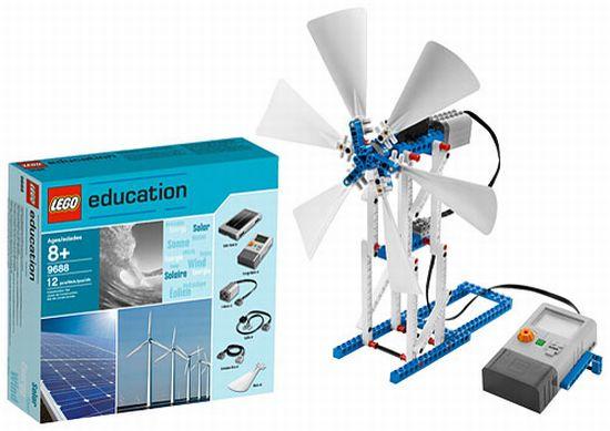 lego renewable energy set 1