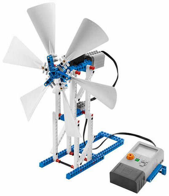lego renewable energy set 2