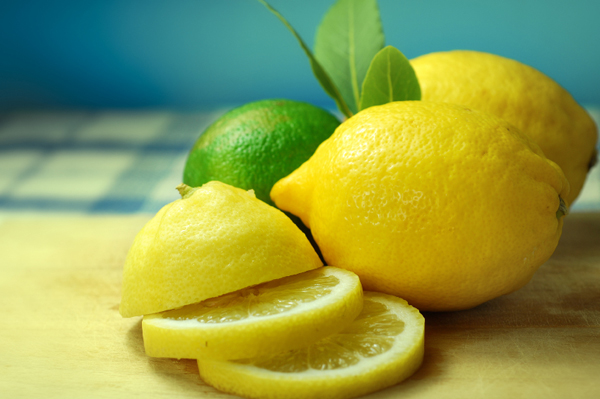 Lemon Furniture Polish