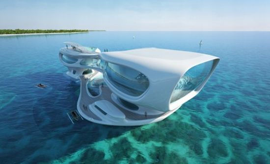 marine research center indonesia 1