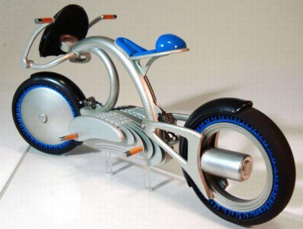 Mc Type 2 concept