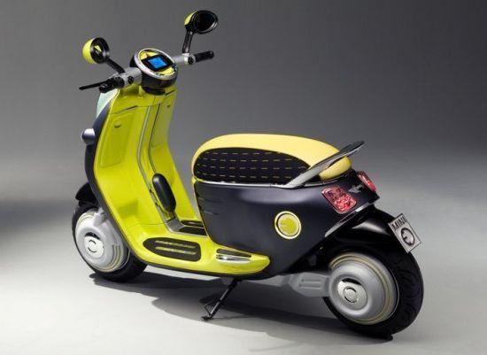 mini scooter e concept 11