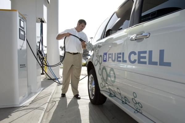 Minimise Fuel Consumption