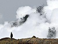 mud volcano 1822