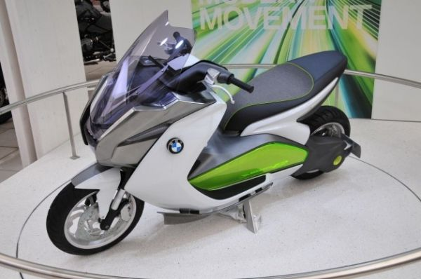 MW Motottad Concept E