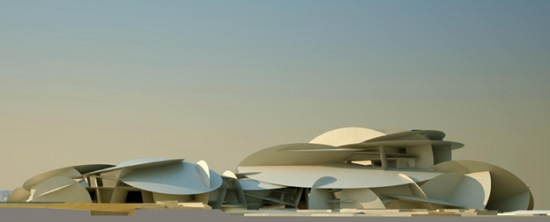national museum of qatar1
