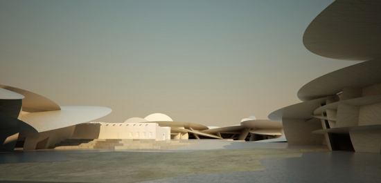 national museum of qatar6