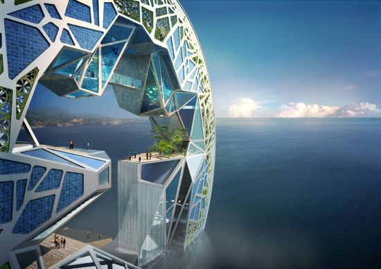 ocean imagination by unsangdong architects 4