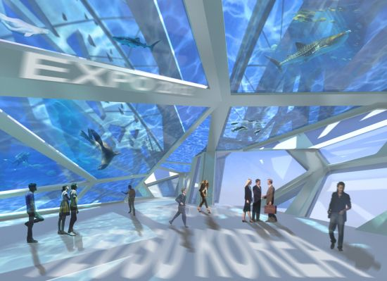ocean imagination by unsangdong architects 6