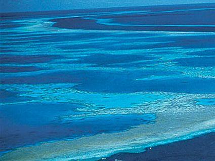 oceans 1822