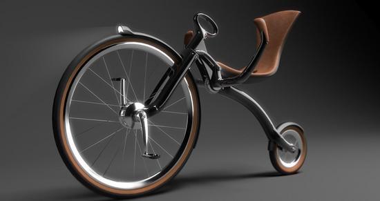 oney bike 1