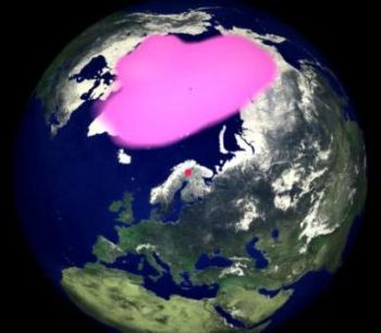 ozone depletion three times worse