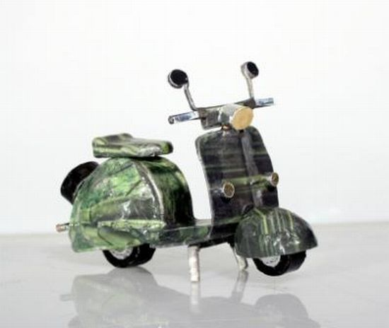 paper scooters 4