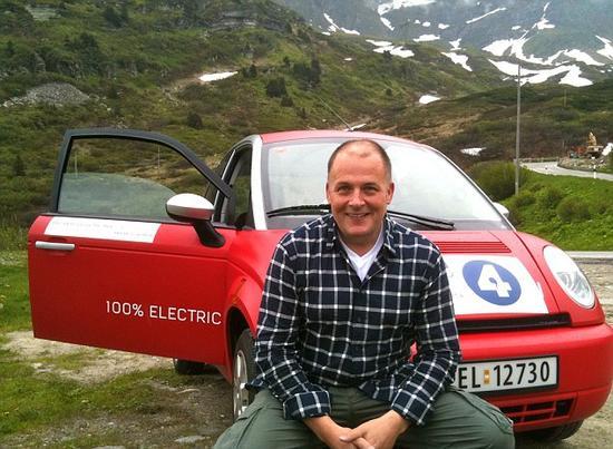 peter curran 4000 miles trans european journey 1