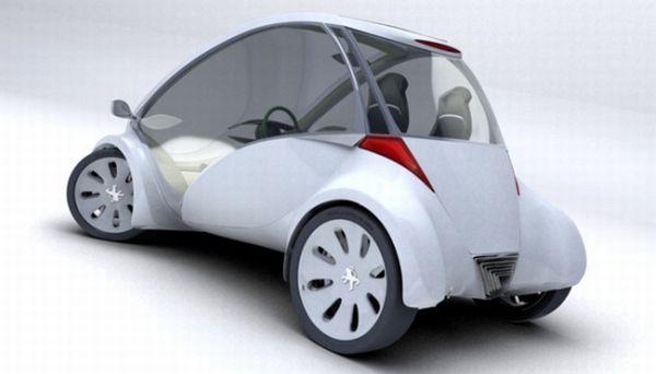 Peugeot Clear