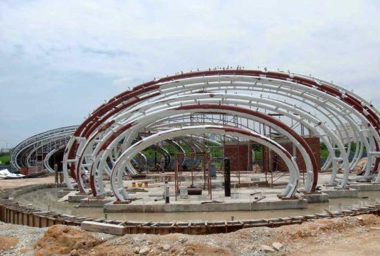 Pod Pavilion 7