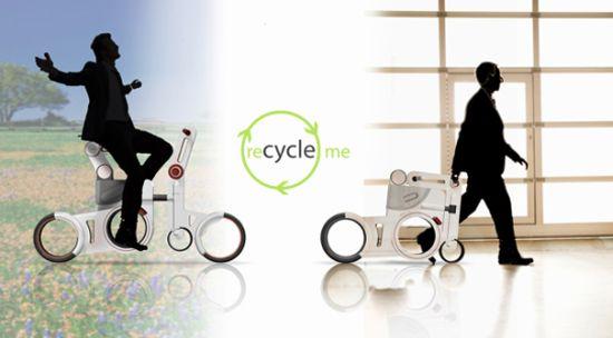 recycle me bike 5