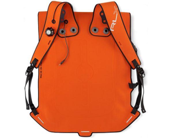 rlx solar panel backpack 3