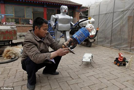 robot rickshaw 4
