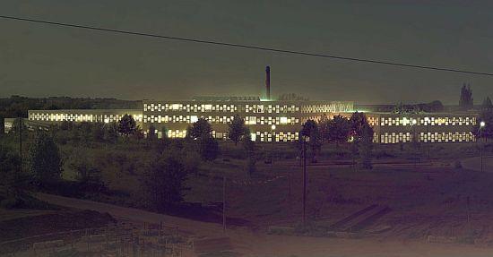 roskilde university center design henning larsen 5