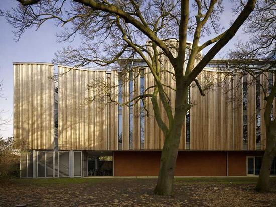royal botanic gardens kew gets a new sustainable w