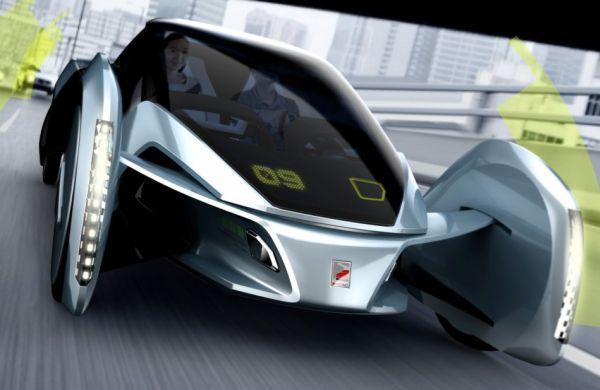 Rui Gou's GlideX 2020