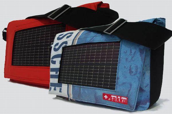 Sakku Solar