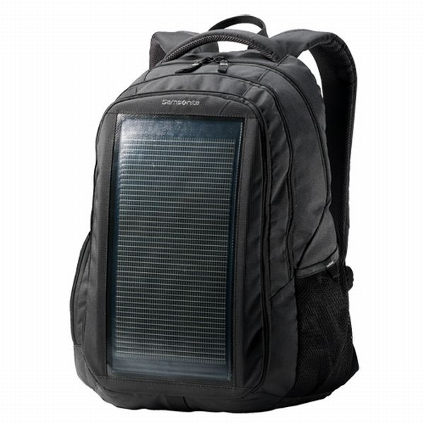 Samsonite Solar Powered Laptop Backpack