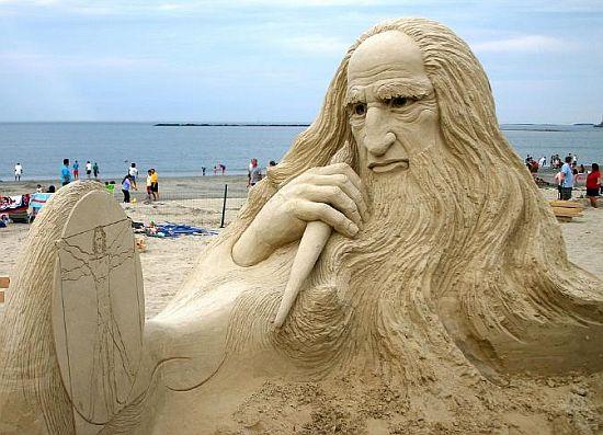 sand sculpture 32