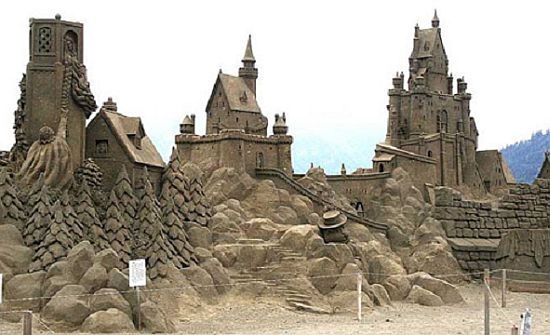 sand sculpture 38