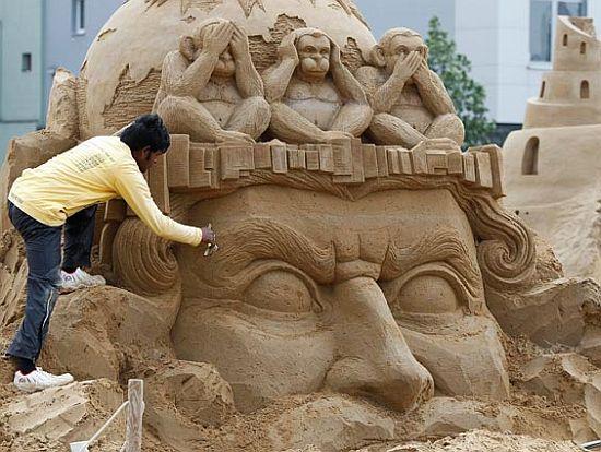sandsation germany sand art 1