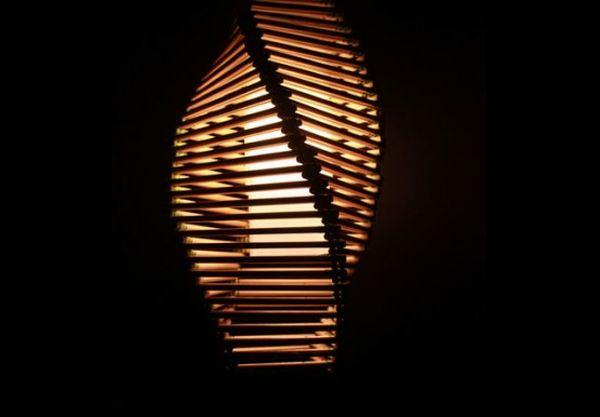 Scribble Pendant Lamp 3