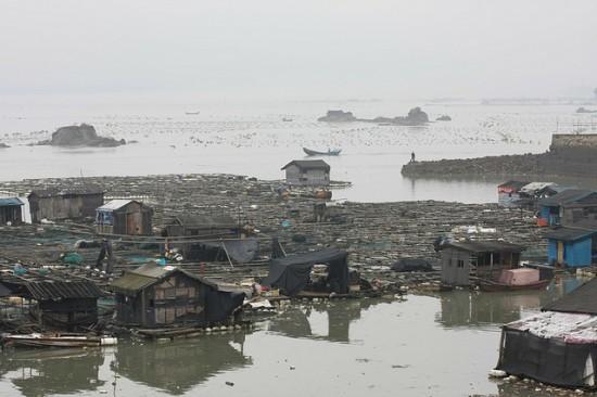 self sustaining floating village 2