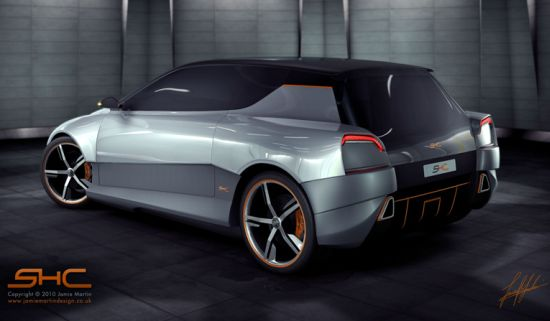 shc super hatchback concept 2