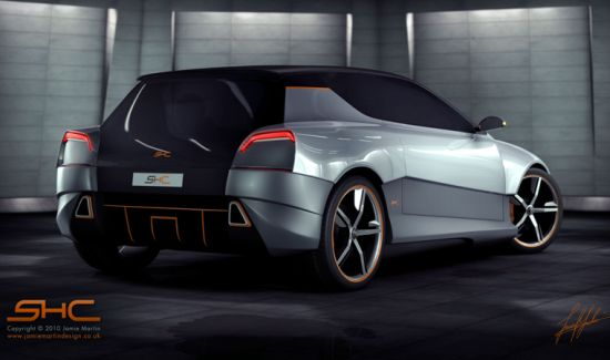 shc super hatchback concept 3